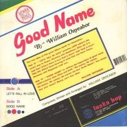 William Onyeabor | Good Name