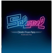 Dimitri From Paris    |    Salsoul Re-Edits Series Three