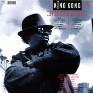 King Kong | Trouble Again
