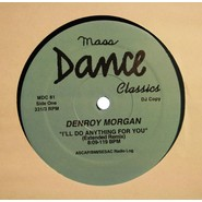 Denroy Morgan | I'll Do Anything For You