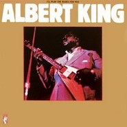 Albert King | I'll Play The Blues For You