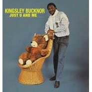 Kingsley Bucknor | Just U And Me