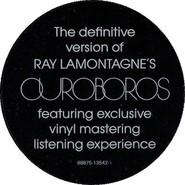 Ray Lamontagne | Ouroboros