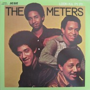 The Meters | Look-Ka Py Py
