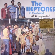 Various   |   The Heptones & Their Friends - Meet The Now Generation!