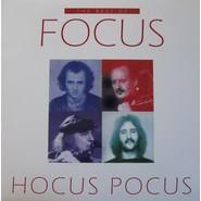 Focus (2) | Hocus Pocus - The Best Of Focus