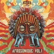 Various | Africa Seven Presents Afrosonique Vol1