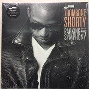 Trombone Shorty | Parking Lot Symphony