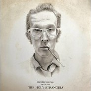 Micah P. Hinson | Micah P. Hinson Presents The Holy Strangers