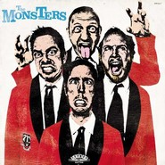The Monsters    ...Pop Up Yours!