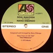 Manu Dibango | Soul Makossa / New Bell