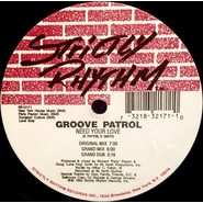 Groove Patrol | Need Your Love / Dancin' To The Music