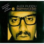 Alex Puddu, Edda dell'Orso   Registrazioni Al Buio