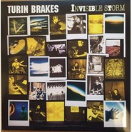 Turin Brakes   Invisible Storm