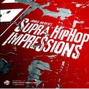 Janko Nilovic | Supra Hip Hop Impressions