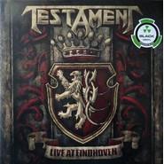 Testament (2)   Live At Eindhoven