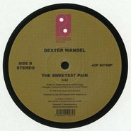 Dexter Wansel | Life On Mars / The Sweetest Pain