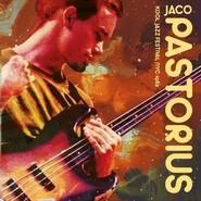 Jaco Pastorius | Kool Jazz Festival NYC 1982