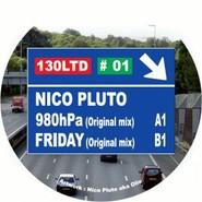 Nico Pluto | 980hPa / Friday