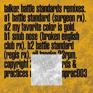 Talker (2) | Battle Standards Remixes