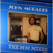 John Morales  |  The M+M Mixes Vol. 2 Part B