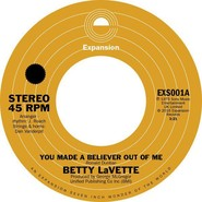 Bettye LaVette | You Made A Believer Out Of Me