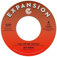 Jeff Perry | Call On Me