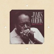 James Cotton  |  Mighty Long Time
