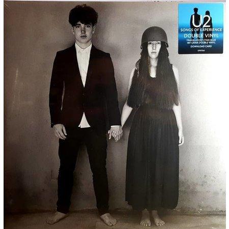 U2 | Songs Of Experience