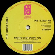 The Jones Girls | Nights Over Egypt