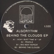 Algorythm | Behind The Clouds EP