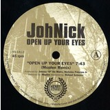JohNick | Open Up Your Eyes