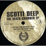 Scotti Deep | The Death Chamber EP