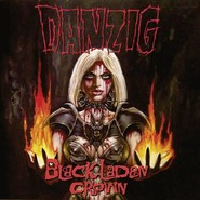Danzig | Black Laden Crown