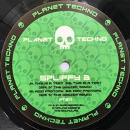 Spliffy B | This Is A Test / Acid Factory