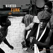 Various | Wanted Funk