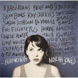 Norah Jones   ...Featuring