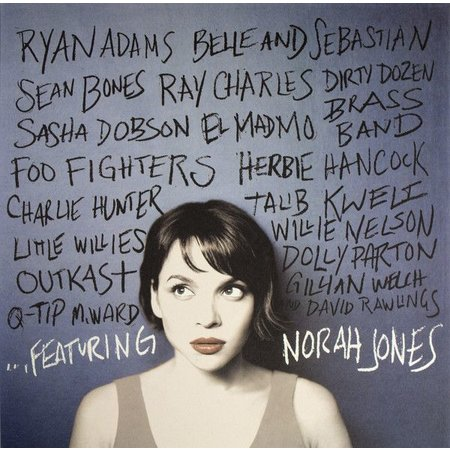 Norah Jones | ...Featuring