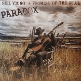 Neil Young, Promise Of The Real   Paradox