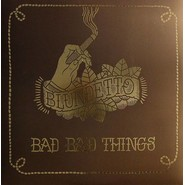 Blundetto | Bad Bad Things