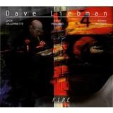 Dave Liebman | Fire