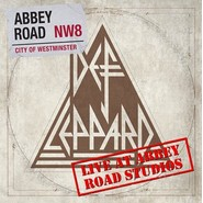 Def Leppard | Live At Abbey Road Studios