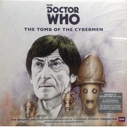 Doctor Who | The Tomb Of The Cybermen