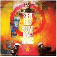 Steve Ellis   Boom! Bang! Twang!