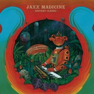 Jazz Madicine | Distant Classic