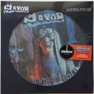 Saxon | Metalhead