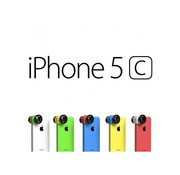 olloclip olloclip 3-in-1 Lens iPhone 5c