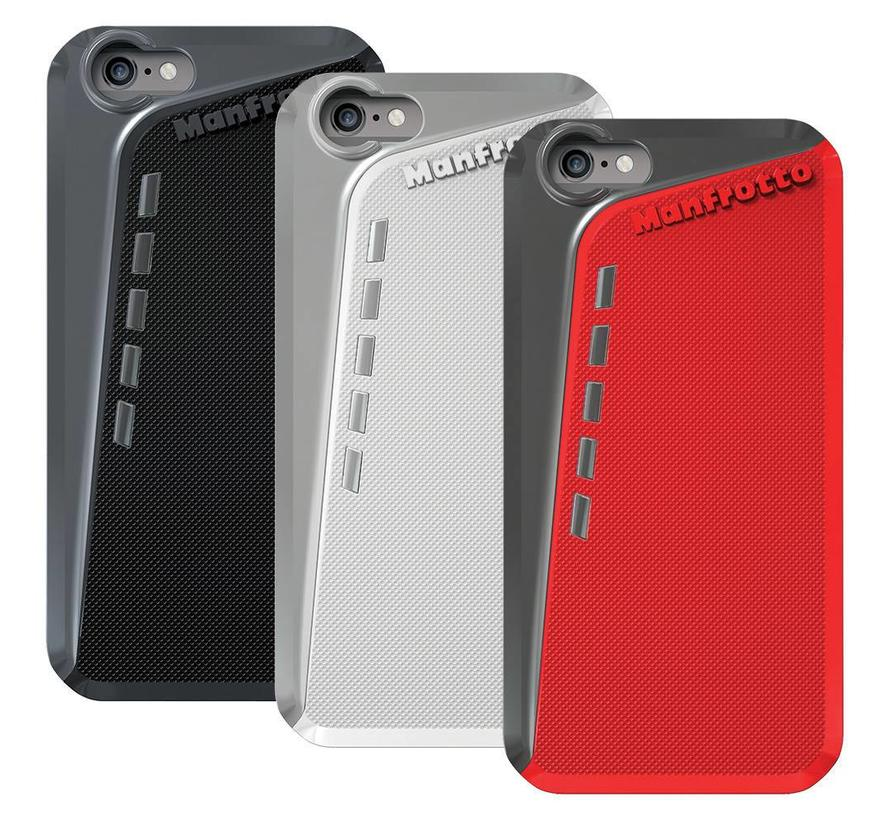 Manfrotto Klyp+ iPhone 6 plus (Losse case)