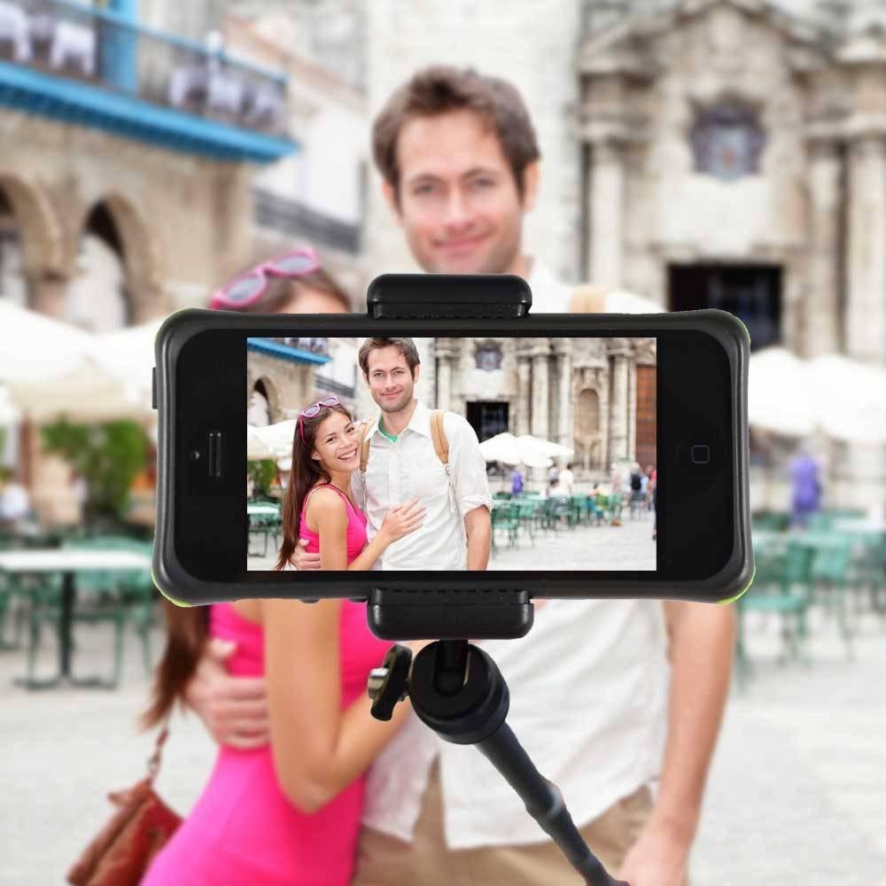 iStabilizer iStabilizer Monopod with Smartmount