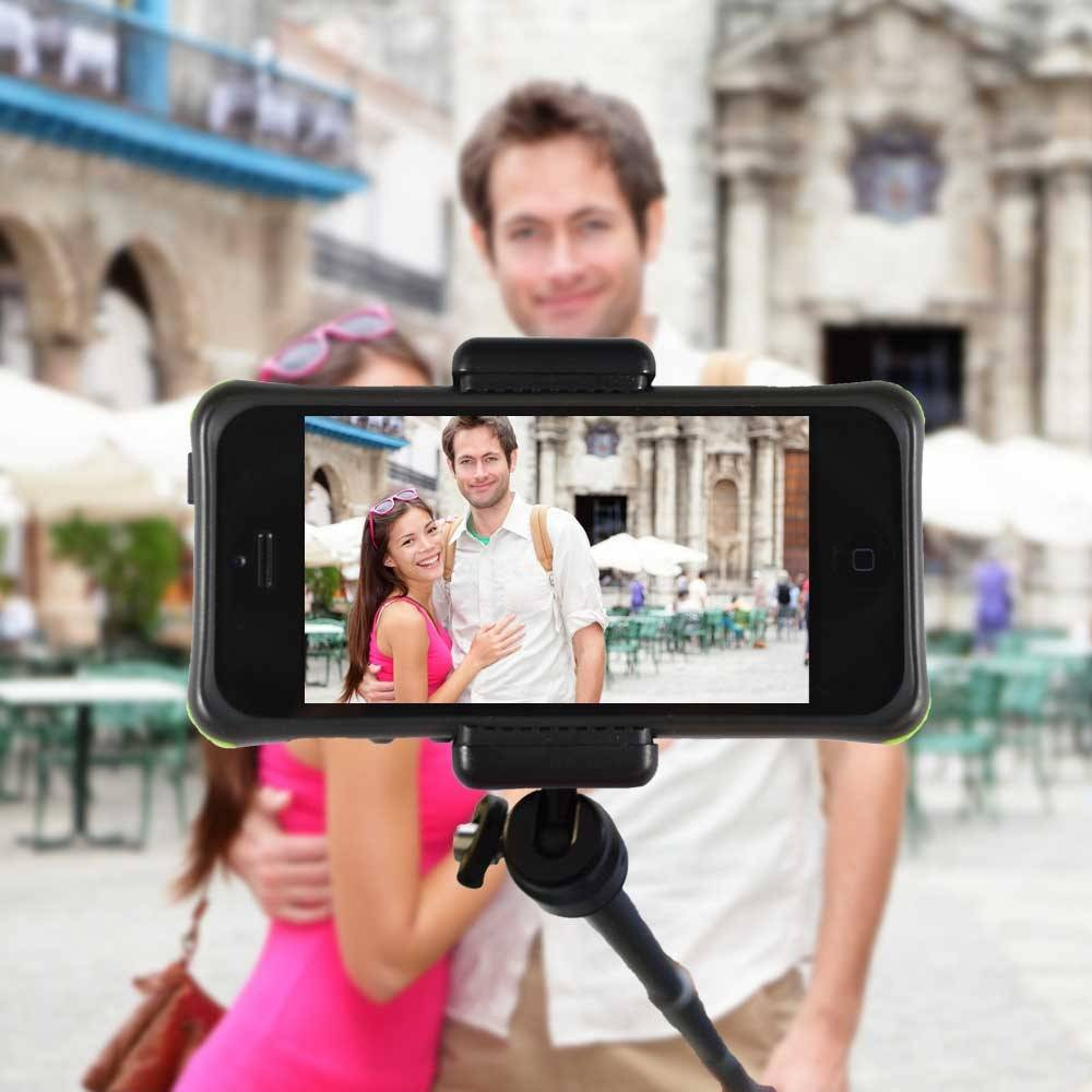 iStabilizer Monopod with Smartmount